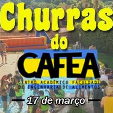 Churras do CAFEA 2018