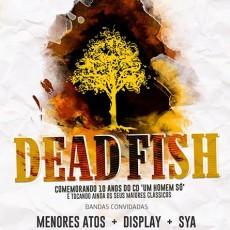 DEAD FISH em Curitiba