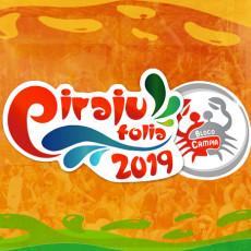 Pirajufolia 2019