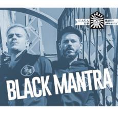 BLACK MANTRA NO PUXADINHO DO BAIXO AUGUSTA