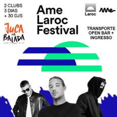 Transporte - Ame Laroc Festival