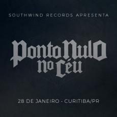 Ponto Nulo no Céu - Curitiba