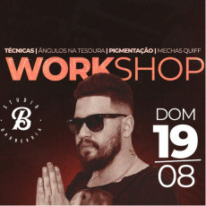 Workshop com Diego Jassa
