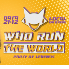 Party of Legends - Who Run the World