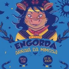 Engorda 2017 - O Arraiá da Mimosa