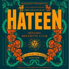 """Hateen - Show de lançamento do DVD """"Obrigado Hangar 110"""""""