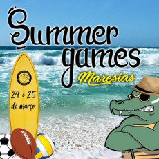 Summer Games 2018 | FGV