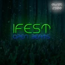 OPEN BEATS _ IFEST