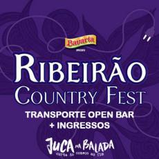 Ribeirão Country Fest 2017