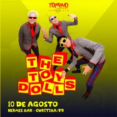 Toy Dolls - Curitiba