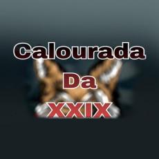 Calourada da XXIX - ODONTO9