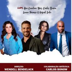 Dezencontros - Uma comédia quase romântica - Quinta Feira - 15.11