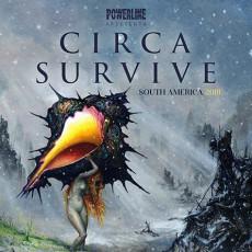 Circa Survive - Tour Brasil