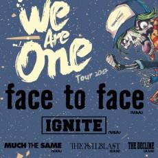 We Are One - Porto Alegre