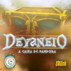 Devaneio | A Caixa de Pandora