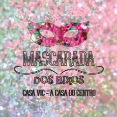 Mascarada Dos Bixos
