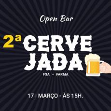Bota Dentro: Cervejada Fsa+Farma