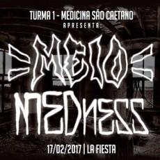 MEIO MEDness São Caetano