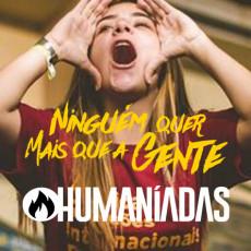 HUMANÍADAS 2018 Delegação RI PUC Rio
