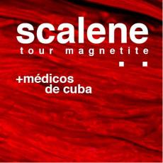 Scalene em Paranaguá + Médicos de Cuba