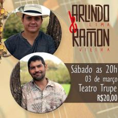 Arlindo Lima & Ramon Vieira