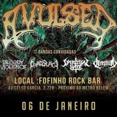 Avulsed - São Paulo