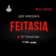 Feitasia 2018 | 10º Temporada