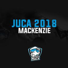 JUCA 2018 | Mackenzie
