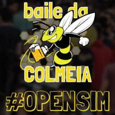 Baile Da Colmeia - #OpenSim