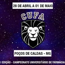 Campeonato Universitário de Farmácia 2018