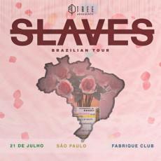 Slaves em São Paulo