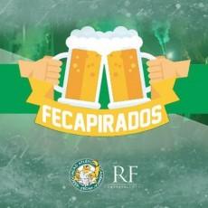 Cervejada Fecapirados | Welcome Bixos
