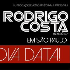 Rodrigo Costa em SP