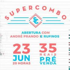 SuperCombo em Vila Velha