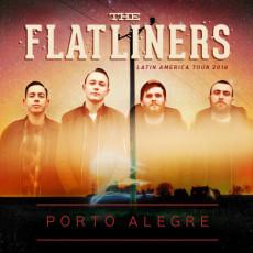 The Flatliners - Porto Alegre