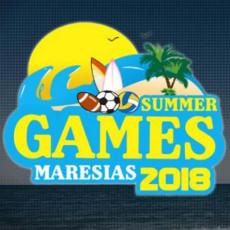 Summer Games 2018 | Festa oficial | Mc Vigary & Mc Gustta| Dj Cidy