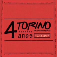 Torino 4 Anos - Curitiba