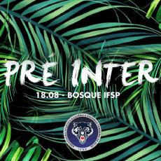 Pré Inter - Lobo No Bosque 2018