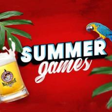 Summer Games 2018 | Direito MACK