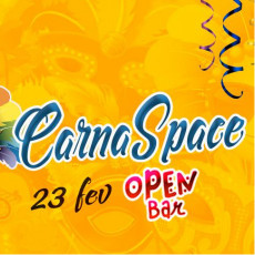 Carna Space - OPEN BAR