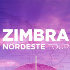 Zimbra em Fortaleza/CE - Nordeste tour