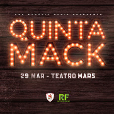 Quinta Mack