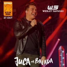 WESLEY SAFADÃO NA ESTÂNCIA ALTO DA SERRA 27/10/2018