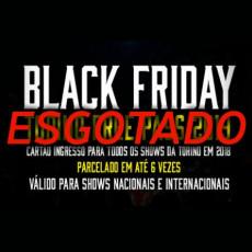 Black Friday Torino 2019