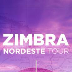 Zimbra em Natal/RN - Nordeste tour