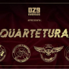 Quartetura - As 4 Arquiteturas | DZ9