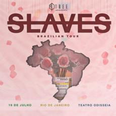 Slaves no Rio de Janeiro