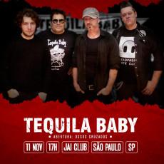 Tequila Baby - Jai Club