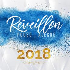 Réveillon 2018 - Pouso Alegre
