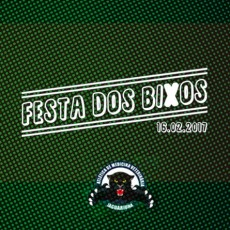Festa dos bixos | Welcome Jaguariúna 2017